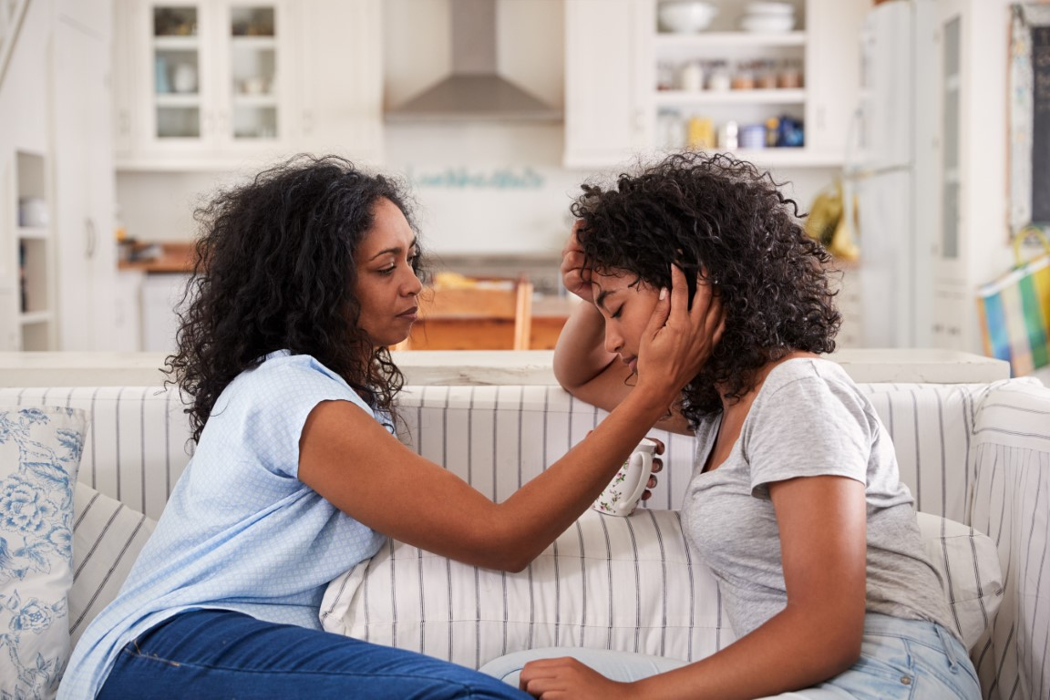 Top Tips for Caring Communication with Teens | Maggie Dent